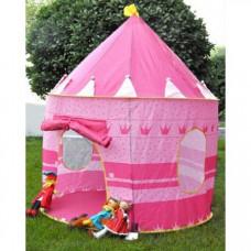 Deciji sator- Dvorac roze