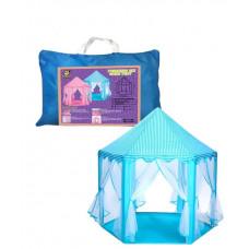 Veliki zamak sator plavi