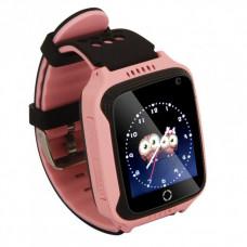 GPS deciji sat Q150s roze