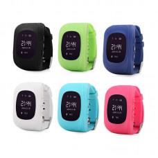Deciji GPS Smart sat - Lokator Q50