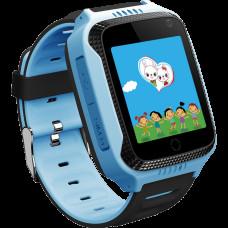 GPS deciji sat Q150s plavi