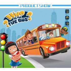 Drustvena igra - Ko se vozi autobusom?