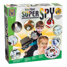 Super spijuni 8u1