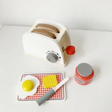Drveni toster