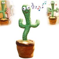 Kaktus koji plese