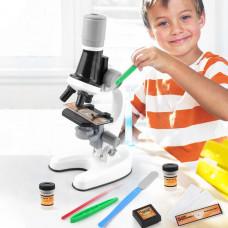 Dečiji mikroskop