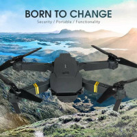 Dron 998Pro sa kamerom 4k