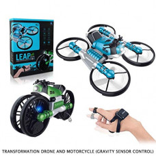Motor dron 2u1
