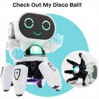 Robot Bot Pioneer