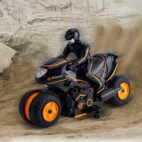 Stunt Motor