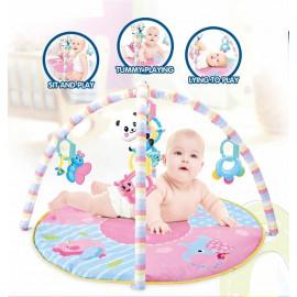 Baby  podloga  za igru okrugla