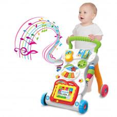 Hodalica multifunkcionalna muzička igračka