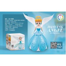Princeza sa zvucnim i svetlosnim efektima