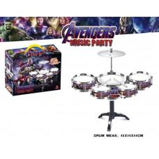 Deciji bubnjevi Avengers