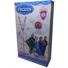 Frozen Duo Mikrofon sa disko efektima