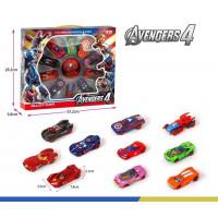 Avenger set autica