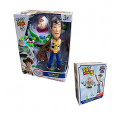 Buzz i Serif Woody